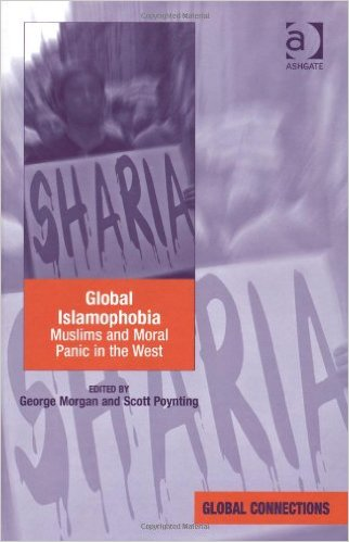 Global Islamophobia Cover